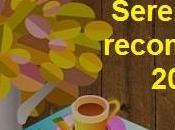 Reto Serendipia recomienda (edición 2016)