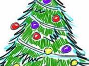 Tesoros nuestro árbol Navidad