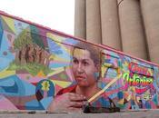 murales pintan bonito viejo Callao
