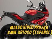 Prueba XR1000