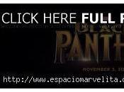 Pantera Negra será aventura geopolítica ligada Avengers: Infinity