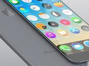 Samsung estarían desarrollando pantallas nuevo iPhone