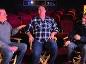 Quentin Tarantino Paul Thomas Anderson charlan animadamente sobre pasión cine