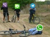 último WhatsApp