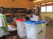 Centroafrica. votado. bailar todo dia!