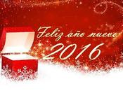 [Pensamiento] ¡Feliz Nuevo 2016!