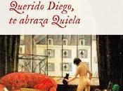 """""""Querido Diego, abaraza Quiela"""", Elena Poniatowska: corta como desgarradora"""