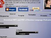 Webs utilizado para aprender ruso