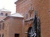 Convento Santa Ana, Madridejos