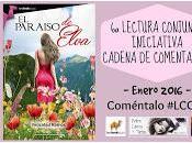 #LCCDC paraiso Elva, Felicidad Ramos-Cerezo