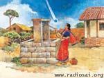 historia sathya radio