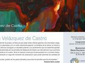 Exposición José Velázquez Castro Eurostars Gran