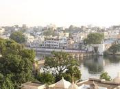 Udaipur, ciudad lagos.