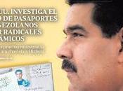 España vincula Venezuela