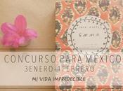 ¡Sorteo Emma Jane Austen para México! (Edición Especial)