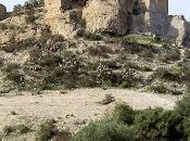Cerámica andalusí Castillo Aspe