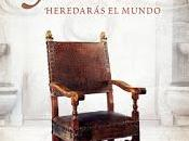 FELIPE (Heredaras mundo) Javier Olivares