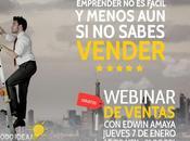 Estrategias Ventas Para Emprendedores [webinar]