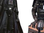 Star Wars: algunas inspiraciones basó Lucas.