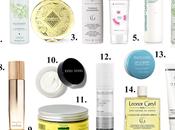 Productos Favoritos Cosmética 2015