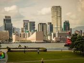 Hong Kong, donde lujo vulgaridad
