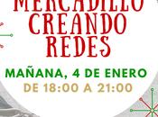 Estrellas Mercadillo Creando Redes 20/12/15