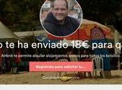 Aprovecha cupón descuento euros Airbnb