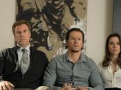 Entrevista Mark Wahlberg sobre película 'Padres desigual'