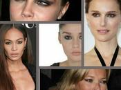 Maquillaje tendencia: efecto after party
