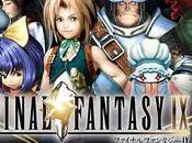 Final Fantasy estará disponible dispositivos móviles