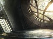 """Marvel ofrece nueva pieza arte conceptual """"doctor extraño"""""""