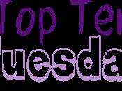 Tuesday Propósitos literarios para 2016