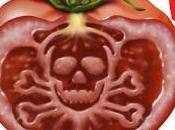Canibalismo corporativo: viene