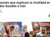 razones explican rivalidad entre arabia saudita irán