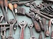 Mejorar: allá herramientas