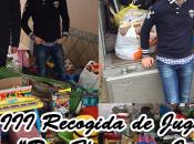 Exitosa recogida juguetes Hermanas Info