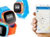 Reloj infantil Alcatel CareTime