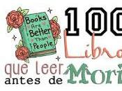 Reto: Libros leer antes morir.
