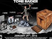 Rise Tomb Raider llega enero