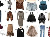 Winter Wishlist from Dresslily.com1 Sombrero negro: Aquí2...