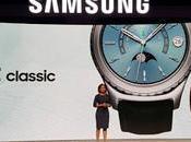 Gear Samsung será compatible