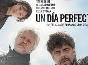 PERFECTO, (Perfect day, (España, 2015) Drama, Comedia