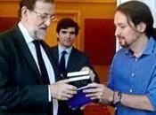 España liderazgo