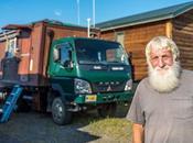 camiones casa John