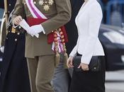 Dña. Letizia repite Varela bolso asturiano Pascua Militar