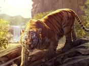 "libro selva"": segunda parte nuevo póster triptico shere khan"