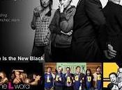 Netflix expande países nuevas series
