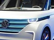 Prototipo eléctrico Volkswagen BUDD-e kilómetros carga tecnología Porsche (noticia)