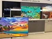 #CES2016 presenta primer televisor pulgadas
