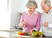 Cómo comer adecuadadamente para edad